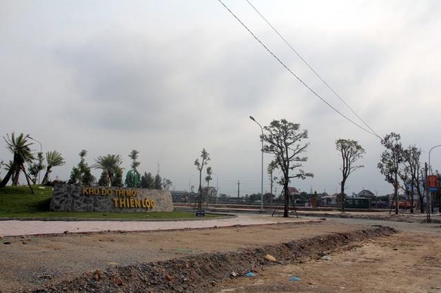 """Dự án Thiên Lộc Complex: Chọn nhầm nhà đầu tư giải cứu """"con tàu đắm""""? - 3"""