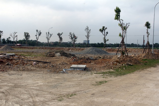 Cả huyện đau đầu với tổ hợp thương mại đầu voi, đuôi chuột tại Hà Tĩnh - 5