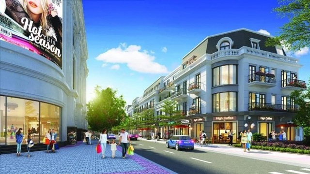 """Dự án Thiên Lộc Complex: Chọn nhầm nhà đầu tư giải cứu """"con tàu đắm""""? - 1"""