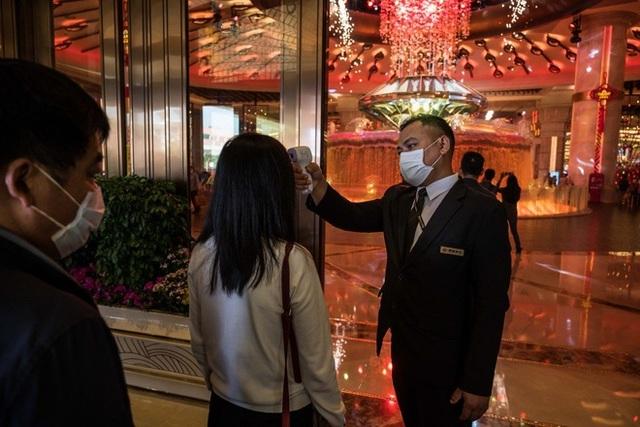 Tổ chức cầu nguyện khi 15.000 khách Trung Quốc hủy tour vì dịch bệnh - 3