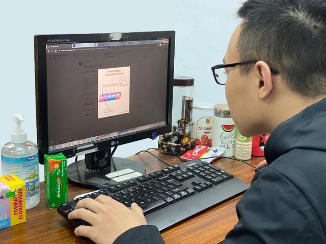 Ứng dụng công nghệ 4.0 trong Giáo dục để vượt dịch Corona - 1