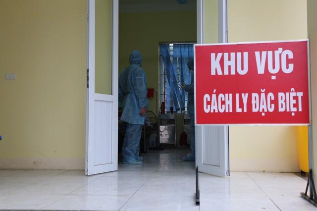 Vĩnh Phúc xét nghiệm lại cho 2 công nhân trở về từ tâm dịch Vũ Hán - 1