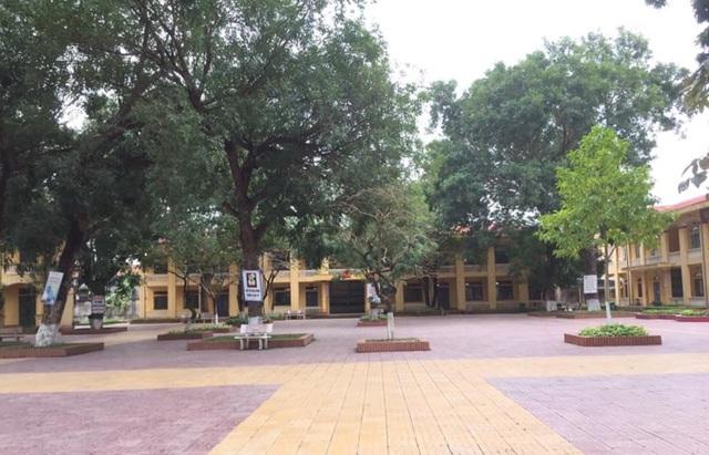 Vĩnh Phúc: Đề xuất hơn 300 nghìn học sinh nghỉ học đến 23/2 - 2