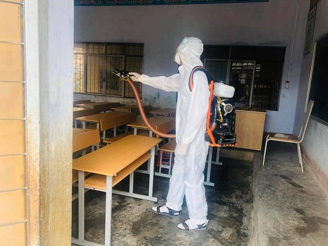 Đắk Lắk: Học sinh nghỉ học thêm 1 tuần, học trực tuyến tại nhà - 3