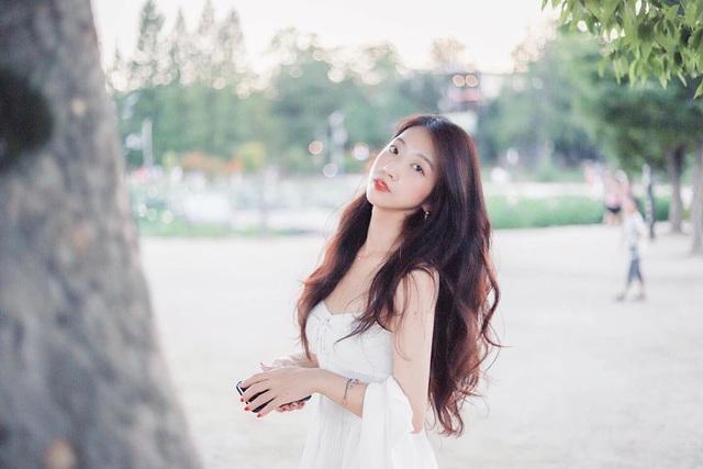 Cô gái Hàn nặng 101kg trẻ con nhìn khóc thét, giảm cân xinh như tiên nữ - 5