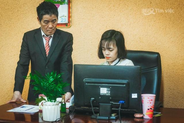 Cùng CEO timviec365.vn Trương Văn Trắc tìm tấm vé cho vị trí kinh doanh - 3