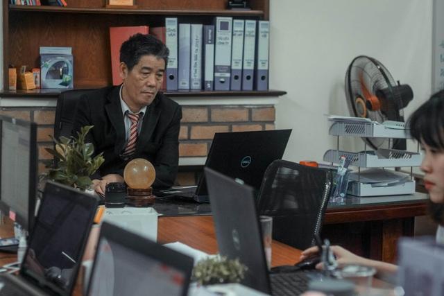 Cùng CEO timviec365.vn Trương Văn Trắc tìm tấm vé cho vị trí kinh doanh - 4
