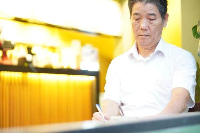 Cùng CEO timviec365.vn Trương Văn Trắc tìm tấm vé cho vị trí kinh doanh - 5