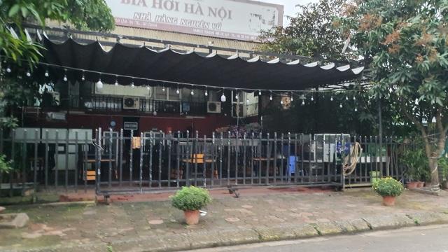 Hàng loạt nhà hàng đóng cửa, cho nhân viên nghỉ vì dịch cúm corona - 5