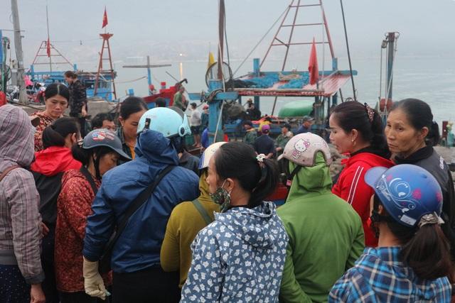 Vươn khơi ngày Rằm tháng Giêng, ngư dân trúng lộc biển - 2