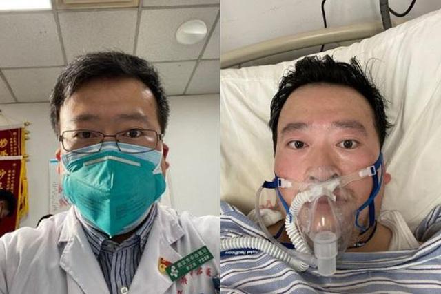 Bác sĩ Trung Quốc đầu tiên cảnh báo về virus corona qua đời ở tuổi 34 - 1
