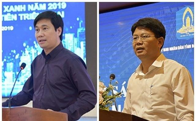 Thủ tướng bổ nhiệm 2 Thứ trưởng, Trợ lý Phó Thủ tướng - 1