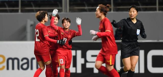 HLV Mai Đức Chung lo ngại sức mạnh của đội tuyển nữ Asutralia - 2