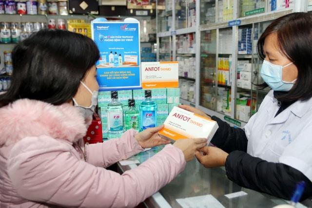 Tác dụng của nâng cao sức khoẻ tăng sức đề kháng trong mùa dịch - 1