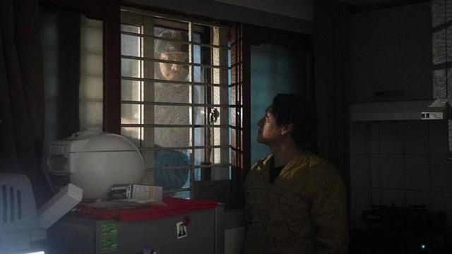 Cuộc sống ám ảnh trong những căn nhà dưới lòng đất ở Hàn Quốc - 2
