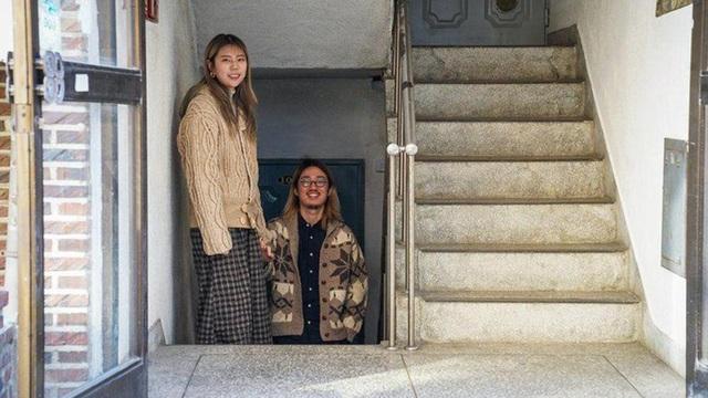 Cuộc sống ám ảnh trong những căn nhà dưới lòng đất ở Hàn Quốc - 5