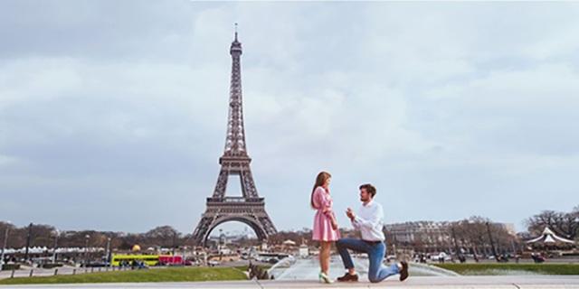 Công việc đáng mơ ước: Được nhận lương hậu hĩnh để du lịch Châu Âu - 3