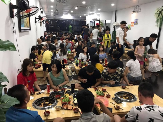 Hàng loạt nhà hàng đóng cửa, cho nhân viên nghỉ vì dịch cúm corona - 1