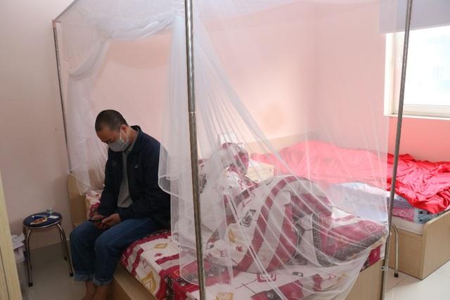 Hà Nam: Tăng cường chống virus corona trong công nhân lao động - 2