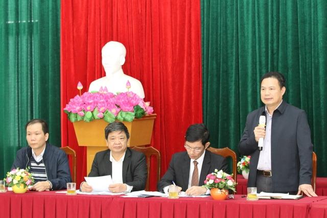 Hà Nam: Tăng cường chống virus corona trong công nhân lao động - 4