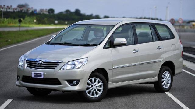 Những gợi ý mua xe cũ 7 chỗ giá chỉ khoảng 500 triệu đồng - 1