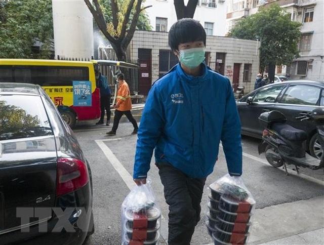 Hàng triệu công ty Trung Quốc buộc nhân viên làm việc tại nhà - 1