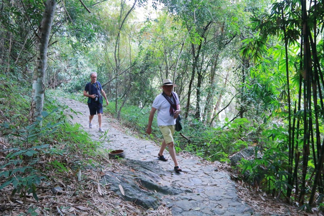 Phượt bộ khám phá vườn chim Thung Nham giữa vùng di sản Tràng An - 4