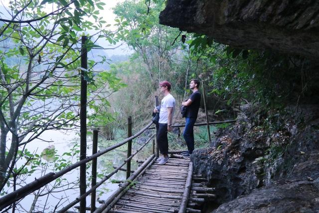 Phượt bộ khám phá vườn chim Thung Nham giữa vùng di sản Tràng An - 11