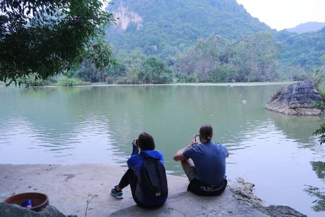Phượt bộ khám phá vườn chim Thung Nham giữa vùng di sản Tràng An - 12