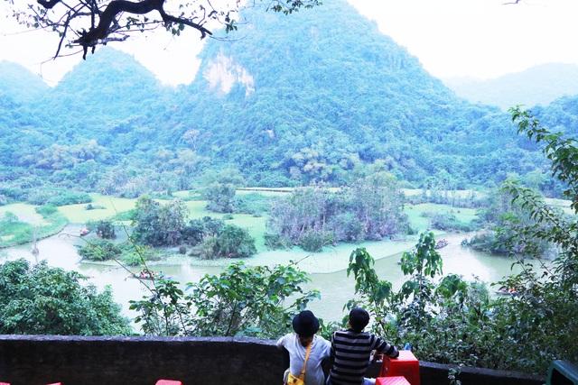 Phượt bộ khám phá vườn chim Thung Nham giữa vùng di sản Tràng An - 13