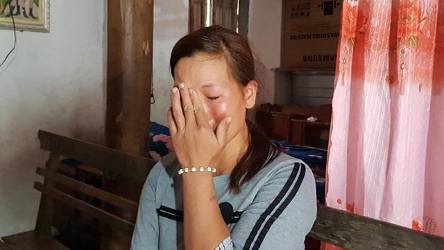 Người mẹ nghèo quặn thắt nhìn con trai chết dần trong căn nhà tàn - 3