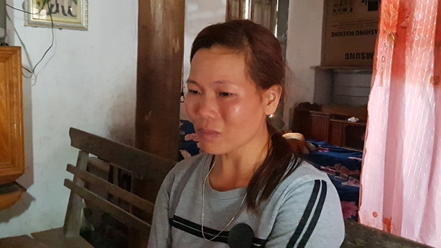 Người mẹ nghèo quặn thắt nhìn con trai chết dần trong căn nhà tàn - 7