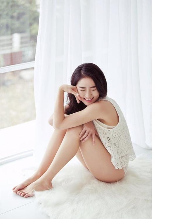 3 cô giáo yoga xinh nhất xứ Hàn được ví như người không xương - 12
