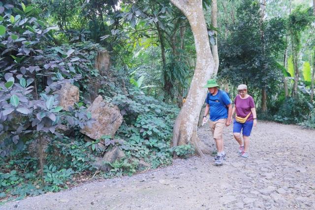 Phượt bộ khám phá vườn chim Thung Nham giữa vùng di sản Tràng An - 9
