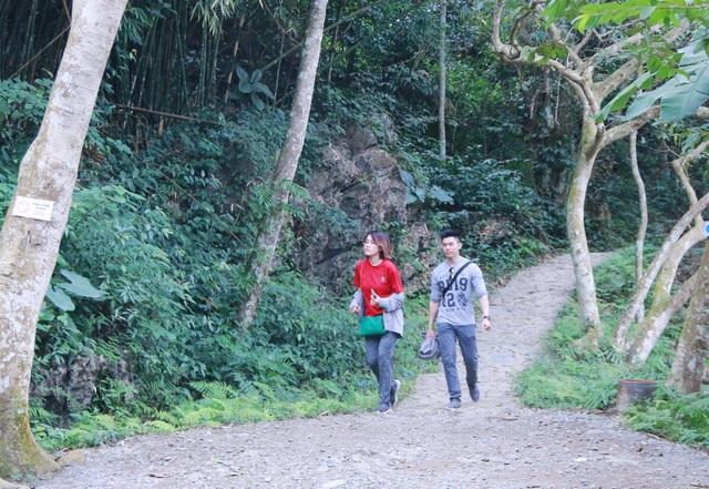 Phượt bộ khám phá vườn chim Thung Nham giữa vùng di sản Tràng An - 10
