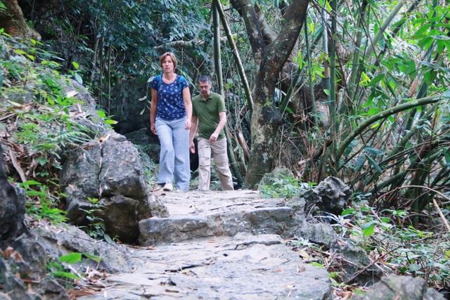 Phượt bộ khám phá vườn chim Thung Nham giữa vùng di sản Tràng An - 5