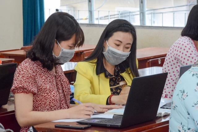 Nhiều trường sốt sắng dạy học trực tuyến thời dịch bệnh Corona - 3