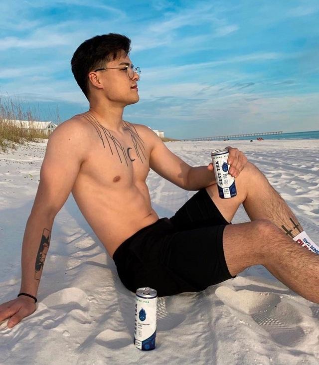 """Bạn trai """"cực phẩm"""" của hot girl người Đức gốc Việt Hayley Bui - 10"""
