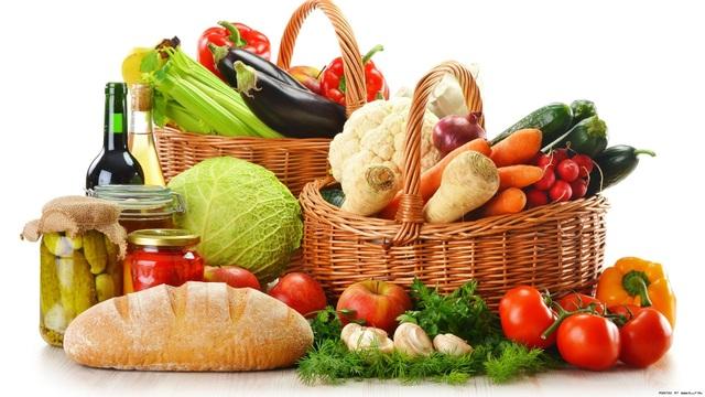 10 lời khuyên dinh dưỡng để giúp bạn chống lại virus corona - 1