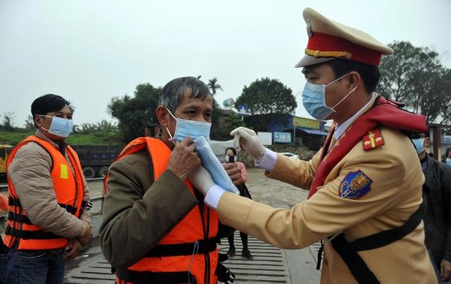 Dịch nCoV: Hà Nội còn gần 800 người phải cách ly 14 ngày - 2