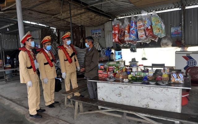 Dịch nCoV: Hà Nội còn gần 800 người phải cách ly 14 ngày - 4
