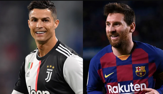 Messi được trả lương cao gần gấp đôi C.Ronaldo - 1