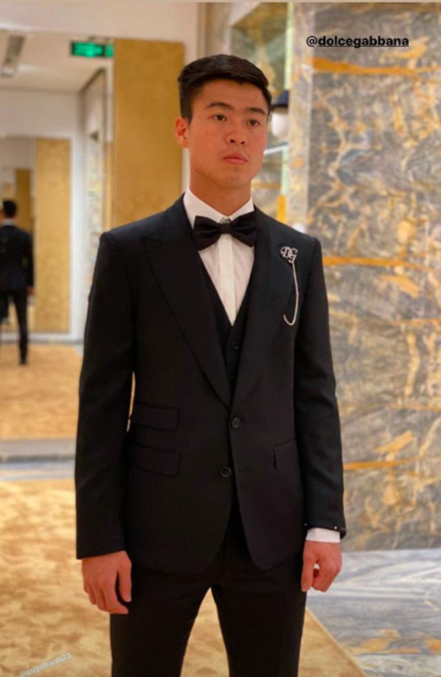Đám cưới Duy Mạnh: Cô dâu chú rể sẽ diện trang phục hàng hiệu sang chảnh - 2