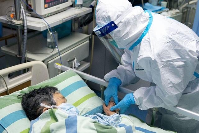 Thêm 116 ca tử vong, số người chết vì virus corona ở Trung Quốc lên 1.483 - 1