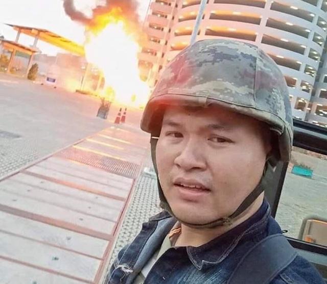 Hé lộ động cơ của binh sĩ Thái Lan cuồng sát giữa trung tâm thương mại - 1
