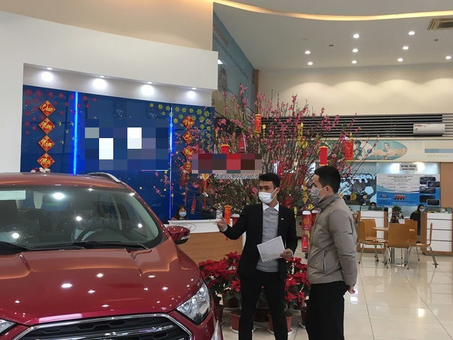 Chợ xe Việt: Từ nỗi sợ hãi corona đến nguy cơ khan hiếm giả xe nhập - 4