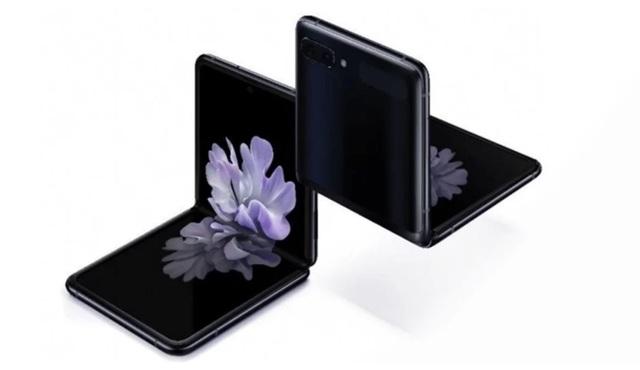 Xuất hiện thêm video trên tay Galaxy Z Flip trước ngày ra mắt - 1