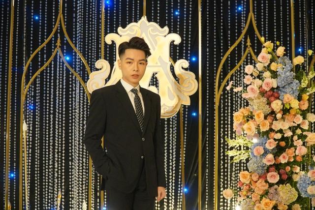 Đám cưới Duy Mạnh - Quỳnh Anh: Cô dâu, chú rể bật khóc vì xúc động - 10