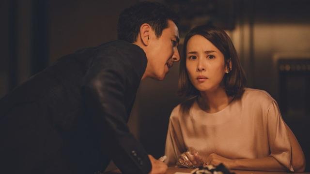 """""""Parasite"""": Dấu son lịch sử của điện ảnh Châu Á - 2"""