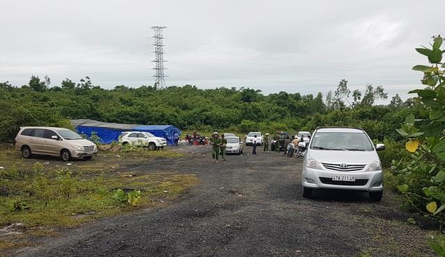 Phú Yên: Quần thảo trên sới bạc, 63 người bị truy tố - 4